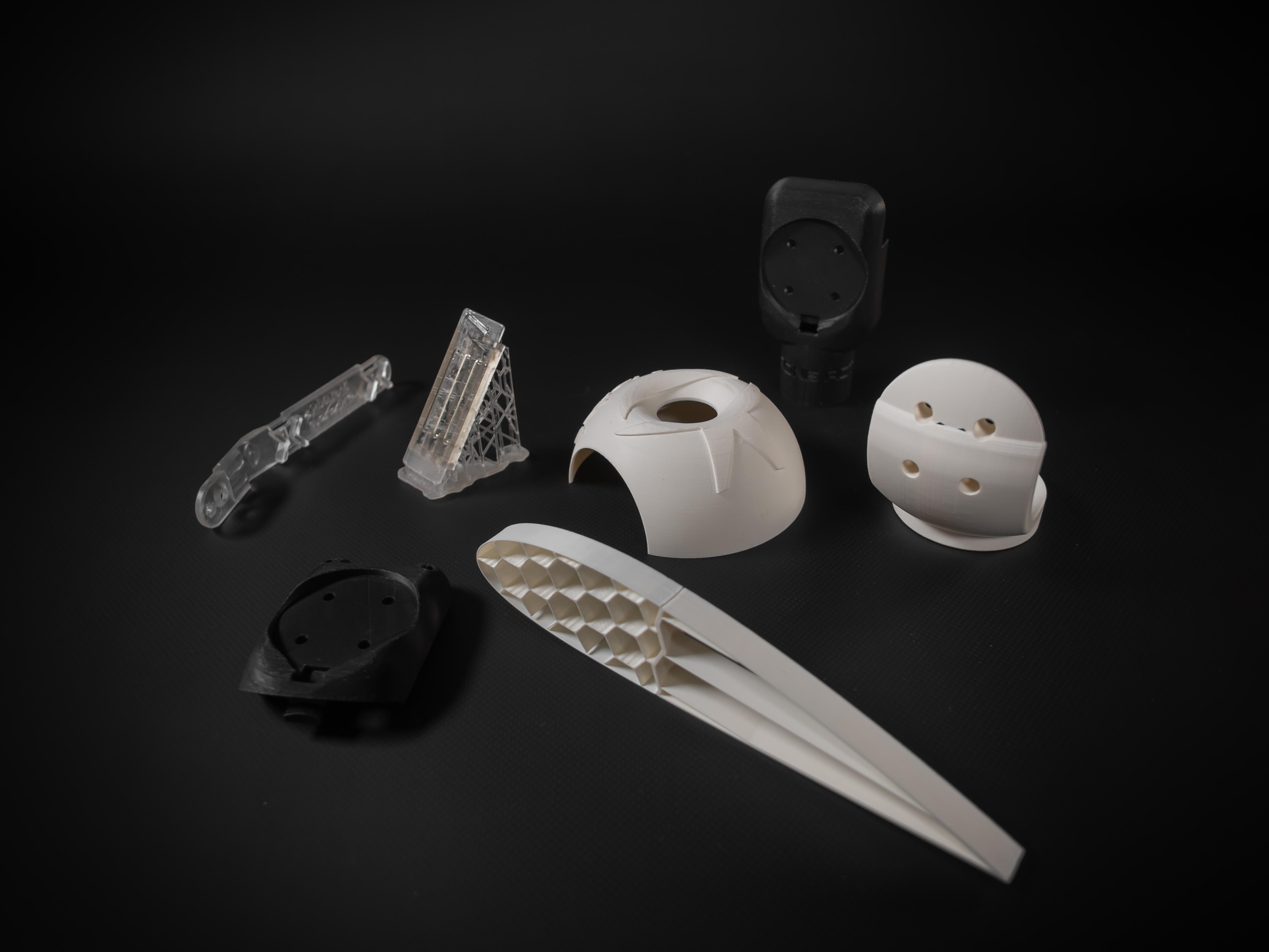 Impression 3D multi matières
